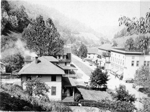 Kentucky Coal Heritage - McRoberts, Kentucky