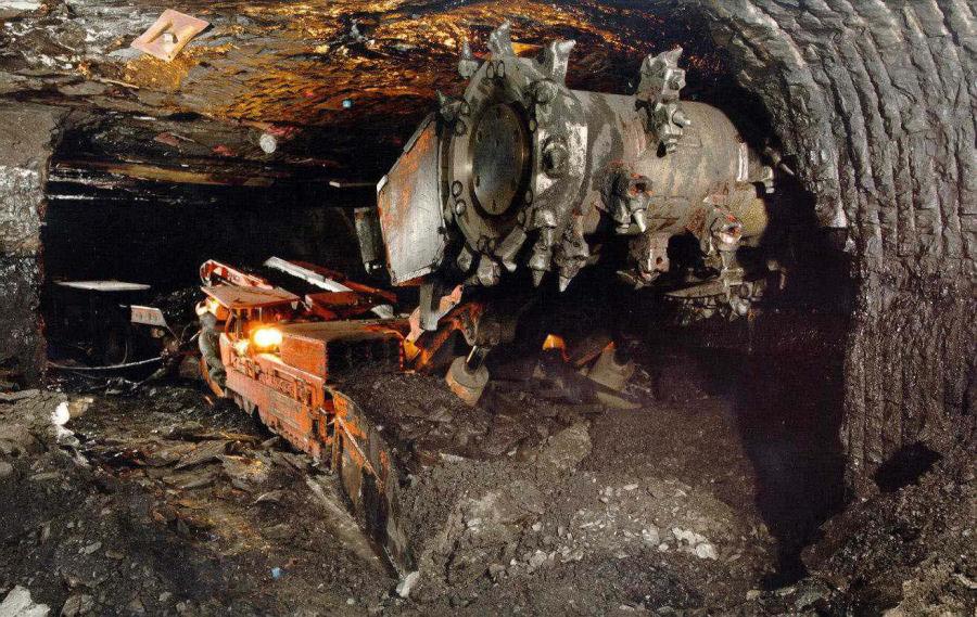 high tail underground: